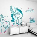Latest Giant Wall Stickers Sets Animal Themes