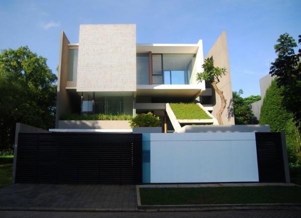 Dwelling Home Design