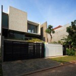 Exterior Dwelling Concepts