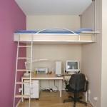 Modern Bed Design for Smaller Living Space