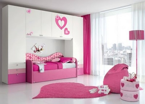 Outstanding Teenage Girl Bedroom Ideas for Small Rooms 600 x 433 · 45 kB · jpeg