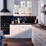 Great Dining Room and Popular Kitchen Design Ideas by IKEA