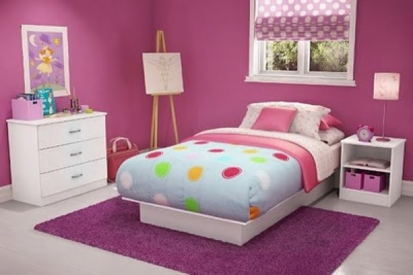 Kids Bedroom Furniture Beds