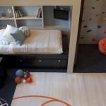 Kids Modern Bedroom Furniture