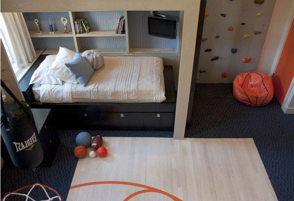 Kids Bedroom Layout kids bedroom layout | home interior design ideas