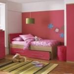 Fantastic Kids Single Storage Bed