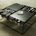 New Bookshelf Design Model
