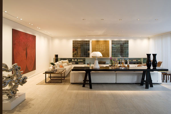 New Living Room Design Ideas