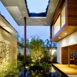 Riveting Meera House Design Ideas by Guz Architects