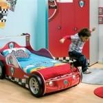 Fantastic Kids Bedroom Design Model