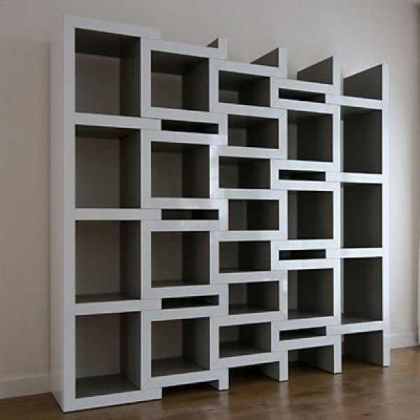 Amazing Shelves Design Inspiration