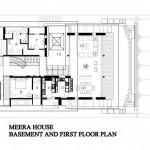 Modern Meera House Plan Concept by Guz Architects
