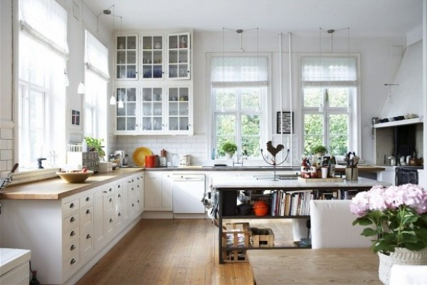 Very Best Scandinavian Modern Kitchen Design 600 x 400 · 60 kB · jpeg