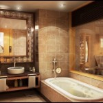Attractive Bathroom Design from Multiple Designers