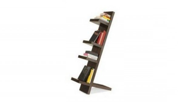 small bookshelf design