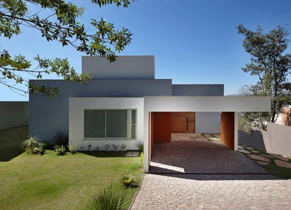 luxury home design gallery - Minimalist Home Design
