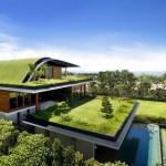 Modern Meera House Design Ideas by Guz Architects