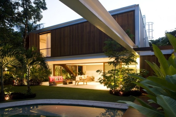 Luxury Minimalist House Design Home Interior Design Ideas