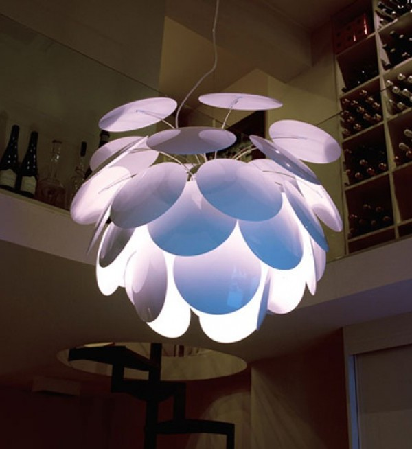 Discoco Lighting Design Model