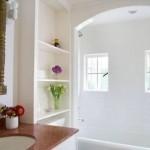 Modern Bathroom Design Interior