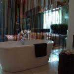 Elegant Apartment Bathroom Decorating