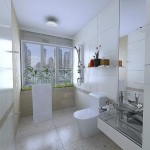 New Bathroom Interior from Multiple Designers