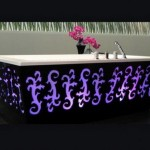 Awesome Bathtub by THG