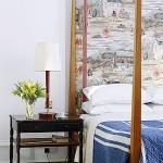 Contemporary Bedroom Design Idea
