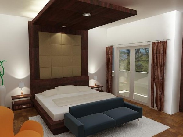 Fantastic Main Bedroom Design Gallery