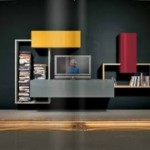 Cool Bookcase Design Inspiration