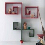 Contemporary Bookcase Design Type