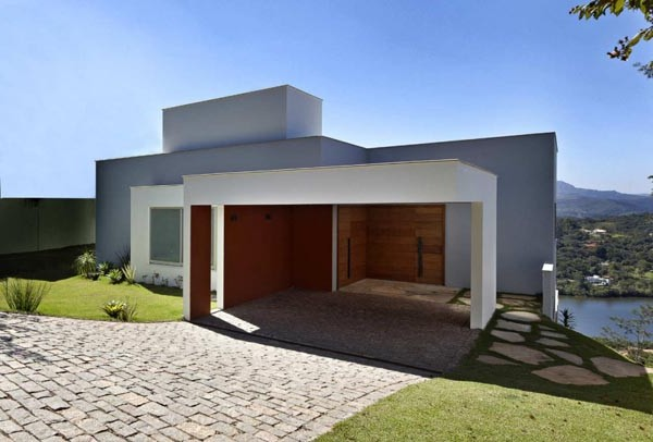 Remarkable Modern Minimalist House Design 600 x 406 · 52 kB · jpeg