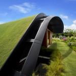 Cute Meera House Design Ideas by Guz Architects
