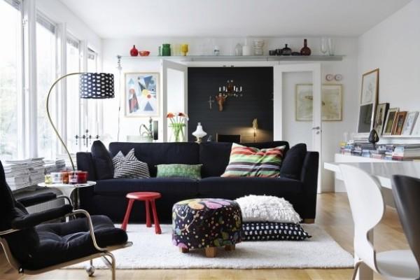 Stunning Scandinavian Style Interior Design 600 x 400 · 58 kB · jpeg