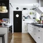Luxury Kitchen Design Model