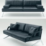 Luxury Leather Furniture Design
