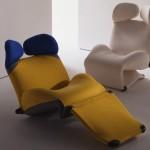 Attractive Wink Chair Design Ideas