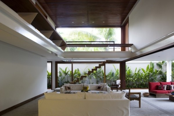 Remarkable Modern Minimalist Interior Design 600 x 400 · 52 kB · jpeg