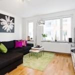 Futuristic Studio Apartment Design Gallery