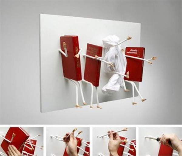 Wonderful Futuristic Modern Shelf Display Designs 600 x 514 · 46 kB · jpeg