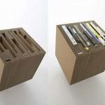 Wooden Shelves Design