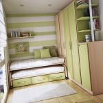 Luxury Teenager Bedroom Design Model