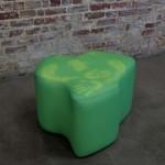 Contemporary Thermosensitive Swamp Chair NunoErin