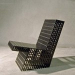 Latest Myrkr Chair Design Model