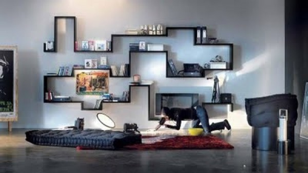 Bookcase Design Ideas image of contemporary office furniture bookcase design ideas Latest Bookcase Design Ideas