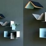 Latest Bookshelf Design Theme