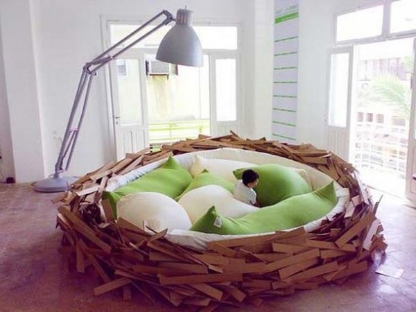 Latest Giant Bird Nest for Breeding Ideas