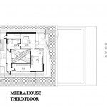 Innovative Meera House Plan Concept by Guz Architects