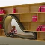 Big Shelves Design Model