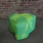 Luxurious Thermosensitive Swamp Chair NunoErin